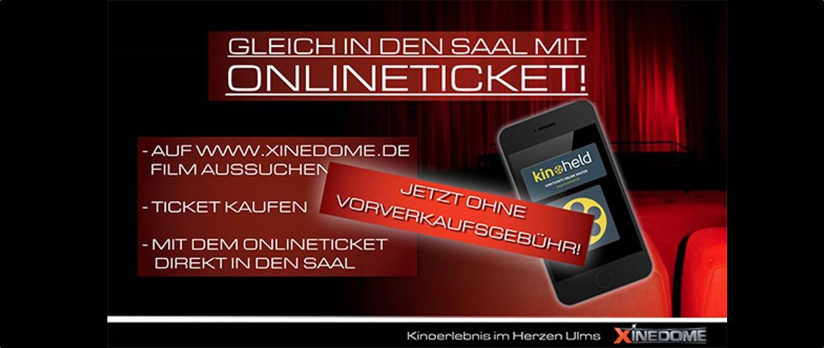 Xinedom Ulm Programm